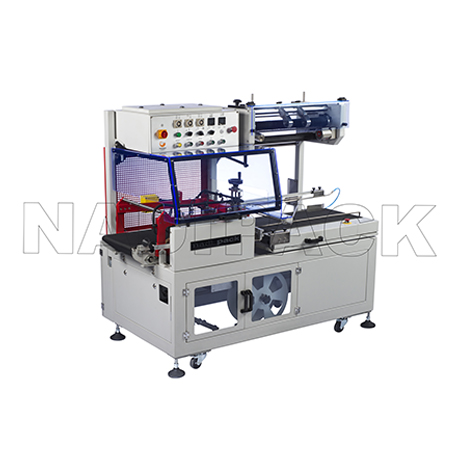 دستگاه دوخت شرینک تمام اتوماتیک NPA1800